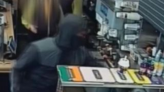 Box of vouchers snatched at knife-point from McDonald's restaurant