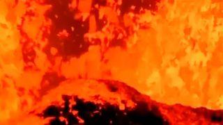 Hawaii's Kilauea volcano continues to erupt