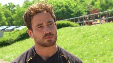 Cipriani: I had offers from abroad