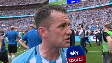 Doyle praises Robins' tactics