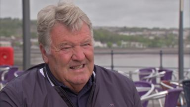 Toshack: Mourinho to blame for Swans woes