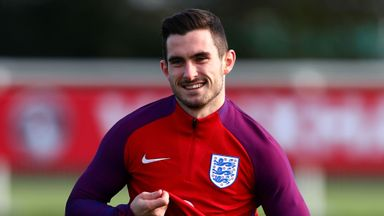 Francis: Cook deserves England call