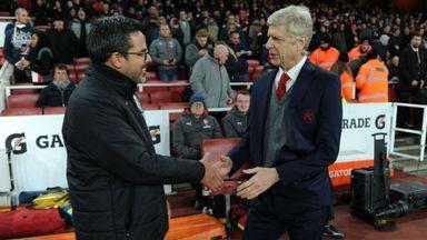 Wagner: We'll give Wenger send off