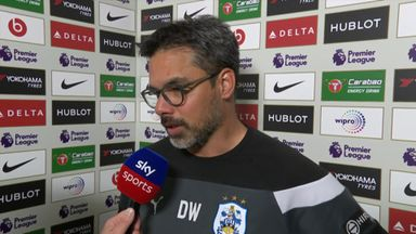Wagner: My players deserved this