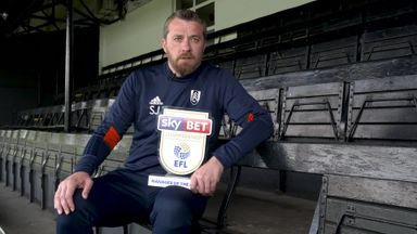 Jokanovic wins Manager of the Month