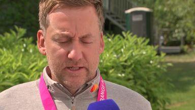 Poulter wants Ryder Cup spot