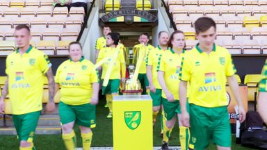 Proud Canaries host inaugural tournament