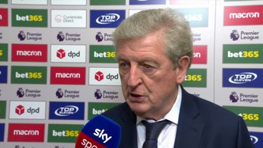 Hodgson hails staff and fans
