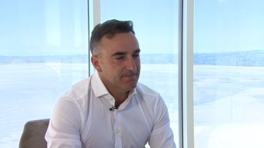 Carvalhal: We did our best