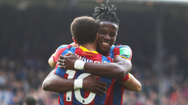 Secrets of Zaha & Townsend's partnership