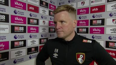 Howe: Another year is a great achievement