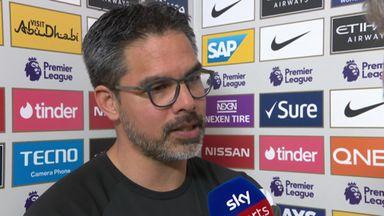 Wagner praises 'fantastic' players