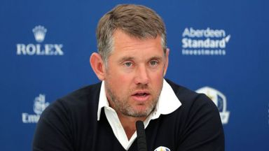 Westwood: Vice-captaincy could distract