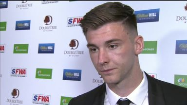 Tierney flattered by Bournemouth interest