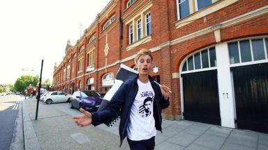 Cooper's Fulham dream