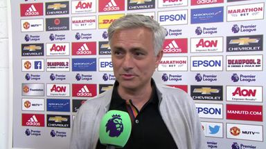 Mourinho: Focus is on FA Cup