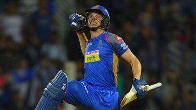 Jos Buttler: IPL record-breaker?