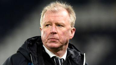McClaren: I'll develop young talent