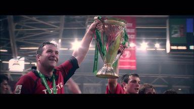 Sky Sports' European Cup memories