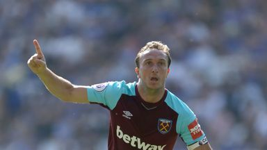 Noble: We know how big Tottenham is