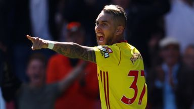 Watford 2-1 Newcastle