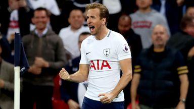 Tottenham 1-0 Newcastle