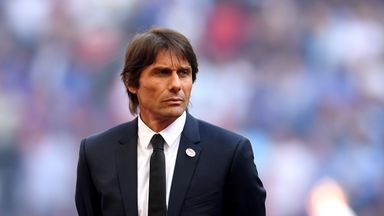 Ashton: Conte dug heels in at Chelsea