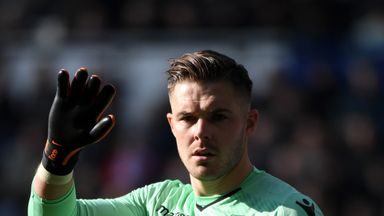 Chelsea turn to Butland