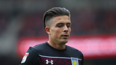 'Spurs will have to up Grealish offer'