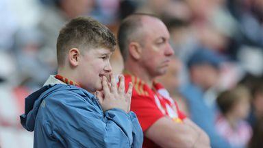 O'Neill: Sunderland fall catastrophic