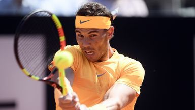 Nadal: I'll try my best