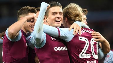 The best of Jack Grealish