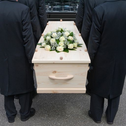 Co-op cuts cost of funerals amid price war