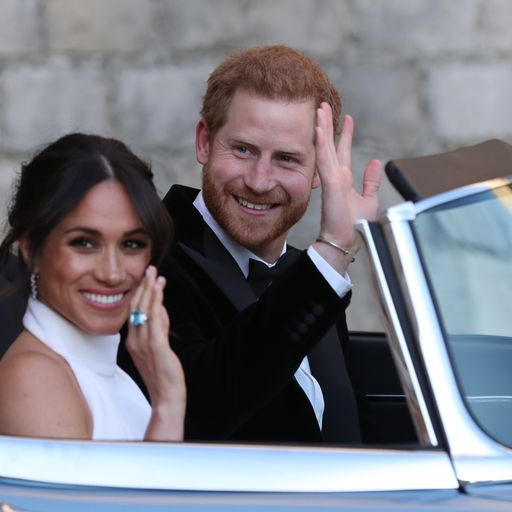 15 things revealed by Meghan's dad in interview