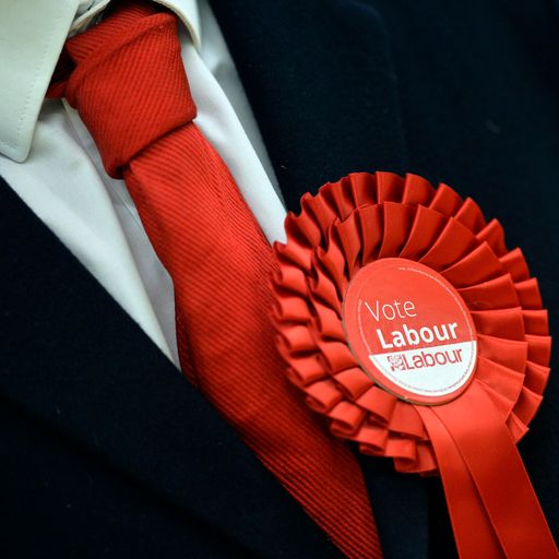 Labour's Frank Field quits: What does it mean to resign the whip?