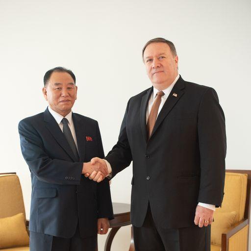 US secretary of state unconcerned over 'gangster-like' N Korea talks