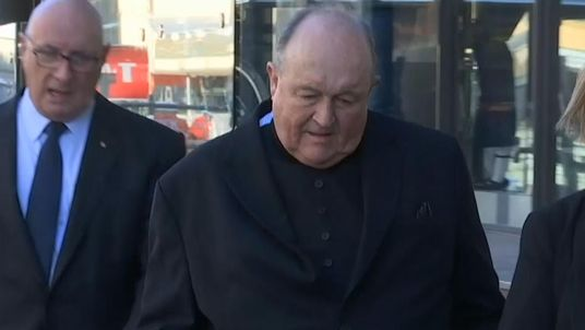 Philip Wilson has been convicted of covering up child sex abuse