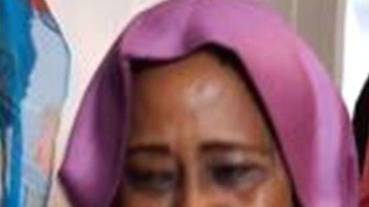 Fathia Ali Ahmed Elsanosi