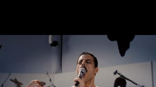 Trailer released for Queen biopic Bohemian Rhapsody