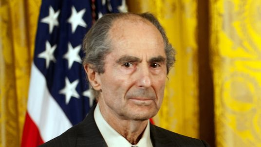 Phillip Roth has died at the age of 85