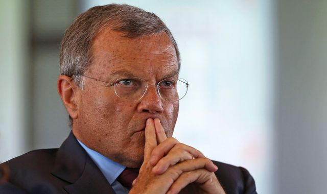 Sorrell's S4 empire-building goes on with new MightyHive merger