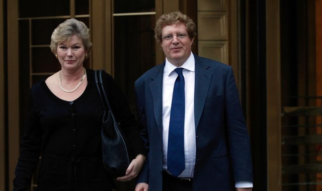 Terra Firma chief leaves after bust-up with tycoon Hands