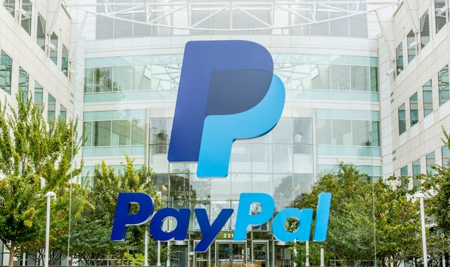 PayPal agrees $2.2bn deal for Swedish payments firm iZettle