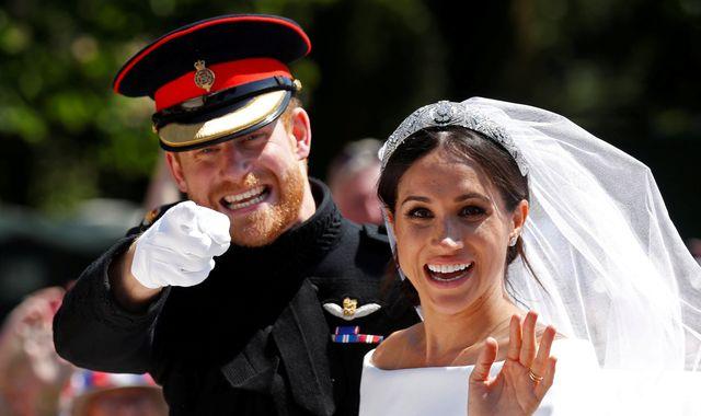 Royal wedding and baby bolster record official souvenir sales