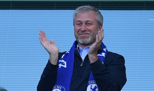 Chelsea owner Roman Abramovich's UK visa not renewed