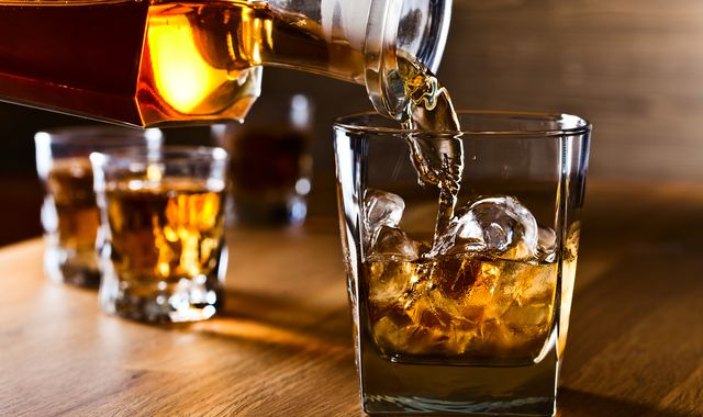 UK seeks to remove US tariffs on Scotch whisky amid bitter EU trade fight