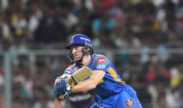 Jos Buttler 'Mankad' dismissal shows that 'spirit of the game' doesn't exist, says David Lloyd