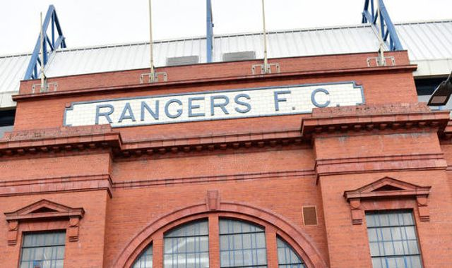 Rangers say HMRC report 'a cause for concern' if accurate
