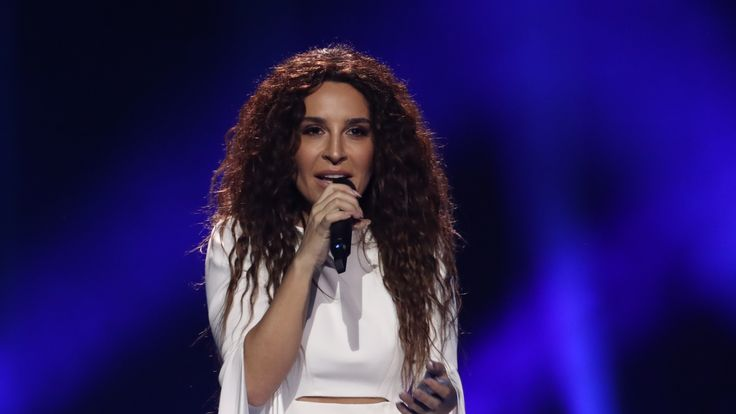 Greece entry for 2018 is the solo singer Yianna Terzi, whose country and Cyprus have often voted for each other over the years