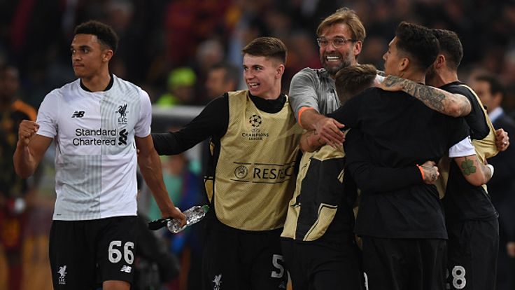 Champions League: Jurgen Klopp calls for